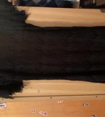 Zara haljina bez leđa