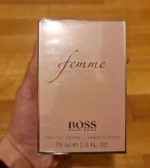 Hugo Boss Femme parfem 75 ml %% SADA 270 %%