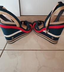 Tommy Hilfiger sandale wedges