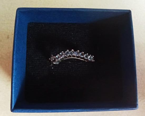 Srebrni prsten Orient silver