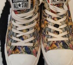 Converse All Star starke