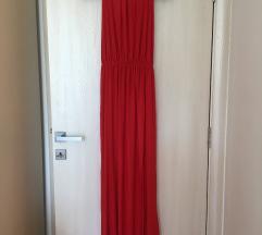 ASOS duga svečana haljina