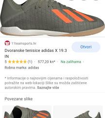 Adidas tenisice za mali nogomet