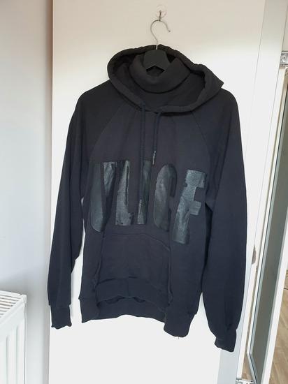 Ulice Hitman hoodie