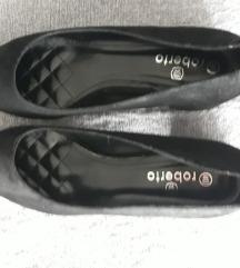 Cipele na nisku petu