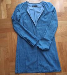3x1 Obi haljina od tankog trapera