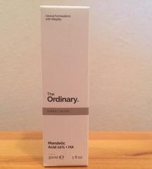 Ordinary kiselina