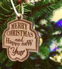 Božić - dekoracija