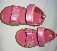 Sandalice vel.24 (roza)
