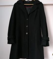 Divan kaput vuneni 50% crni kvalitetni