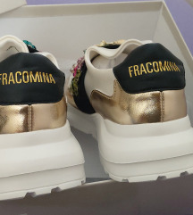 Fracomina tenisice must have