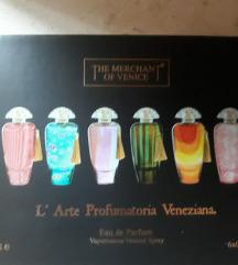 The Merchant of Venice testeri 5 ml