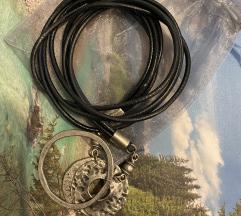 Grubić design ogrlica na provlačenje