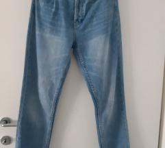 NOVO mom jeans / traperice