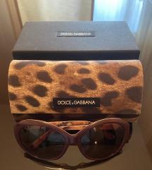 Dolce Gabbana original suncane naocale