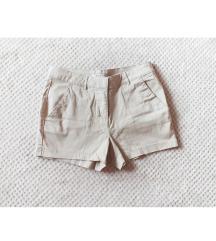 NOVE krem hlačice