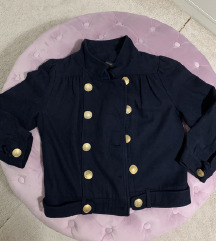 TOPSHOP military jaknica