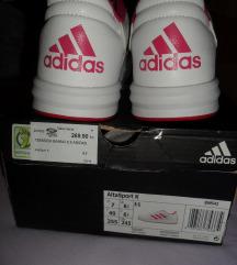 Nove u kutiji Adidas tenisice vel. 40, pt u cijeni