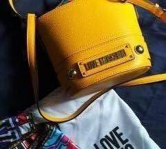 *NOVA Moschino torba + marama !