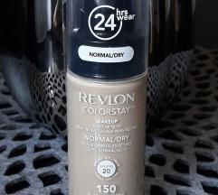 Revlon 150 buff tekući puder