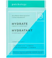 Patchology hidratanta maska