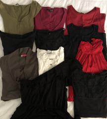AKCIJA: 11 majica za 150kn!