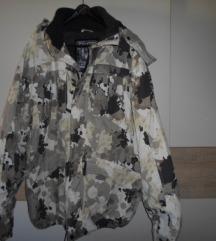 PROTEST odlična muška jakna vel.XL može i XXL