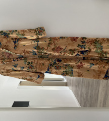 Zara haljina kimono