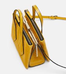 🟡 Zara mini torba! 🟡 ukljucena postarina.