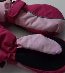 Mana rukavice za snijeg