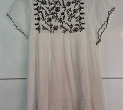 Lepršava haljinica 38