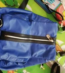 Ruksak 2u1 torba