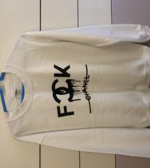Sweatshirt bijeli