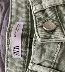 Zara nove baggy traperice