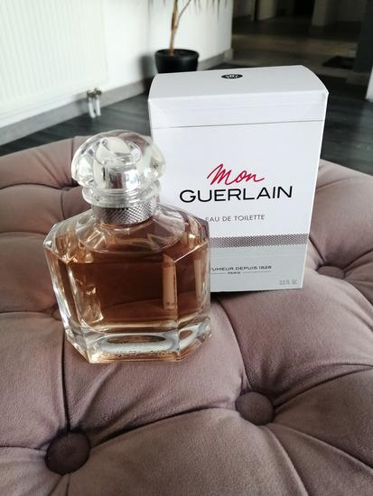 Guerlan Mon