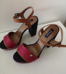 Waldinger sandale