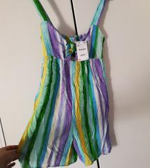 Novi Zara kratki kombinezon