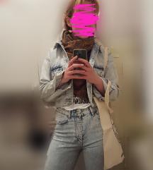 Zara jeans komplet