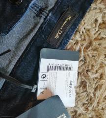 Novo massimo dutti hlače i Hilfiger majica