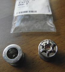 Plug naušnice promjera 10 mm kirurški čelik