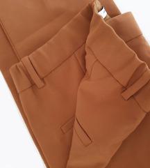 MANGO casual hlače NOVE
