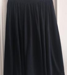 Asos suknja puni krug