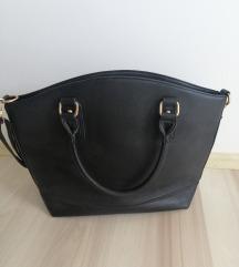 Crna poslovna torba (Novo)