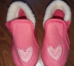 Nove tople papuce 25-26