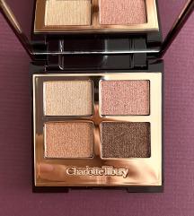Charlotte Tilbury Luxury palette of pops