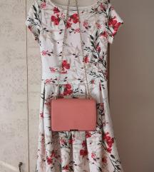SNIZENJEEE! NOVO! Lascana haljina+torbica