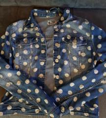 Terranova traper jakna vel s m