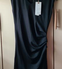 Kaffe wrap haljina, nova s etiketom