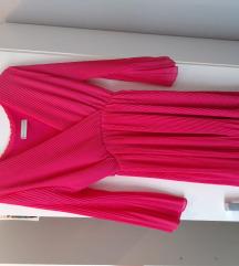 FUKSIA haljina
