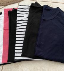 LOT Majice kratkih rukava🎀